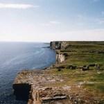 最果ての島、アラン諸島イニシュモア島【アイルランド】