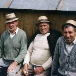 グリム童話に出てきそうな村、「ブルサナ」の村歩き【ルーマニア】