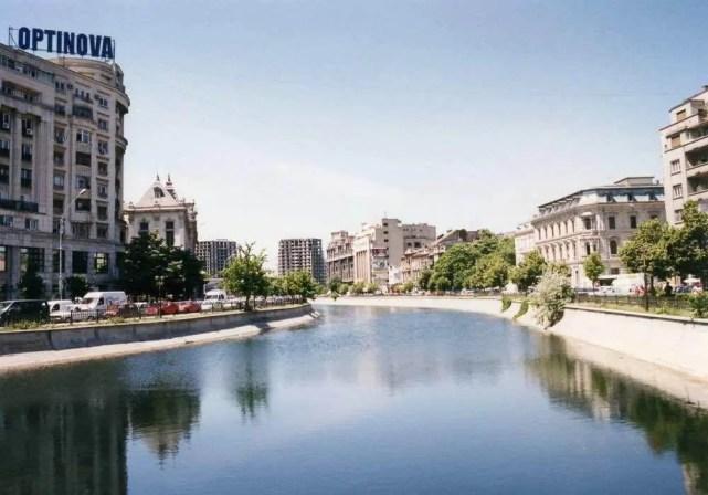 ブカレスト【ルーマニア】