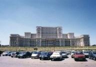ブカレスト(国民の館)【ルーマニア】