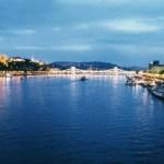『ドナウの真珠』ブダペスト街歩き。温泉に浸かり夜景を眺める【ハンガリー】