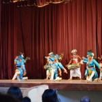 スリランカの伝統舞踊、キャンディアンダンスを見ました!