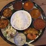 カフェ風のお店で本格南インド料理を『ヴェヌス(Venu's)』@錦糸町