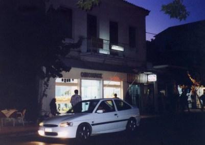 オリンピア【ギリシャ】