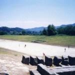 古代オリンピック発祥の地、世界遺産「オリンピア」【ギリシャ】
