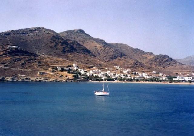 エーゲ海【ギリシャ】