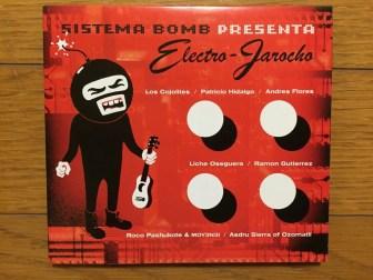 sistema bomb electro jarocho【音楽】