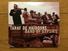 Taraf De Haidouks Band of Gypsies【音楽】