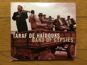Taraf De Haidouks Band of Gypsies【音楽】