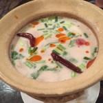 トゥクトゥクがお出迎え!老舗タイ料理店『マイタイ』@恵比寿