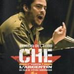 「チェ28歳の革命」「チェ39歳別れの手紙」世界で一番格好いい男、チェ・ゲバラを描いた2部作【映画】