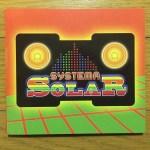 ♪システマ・ソラール(コロンビア音楽「クンビア」のデジタル&カラフルな進化形)