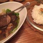 創作マレーシア料理のバクテーが絶品!『馬来西亜マレー』@祖師ヶ谷大蔵