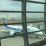 便利な羽田からシンガポール・チャンギ国際空港へ【シンガポール】