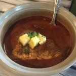 フィッシュヘッドカレーの有名店『ムトゥースカリー(Muthu's Curry)』@シンガポール
