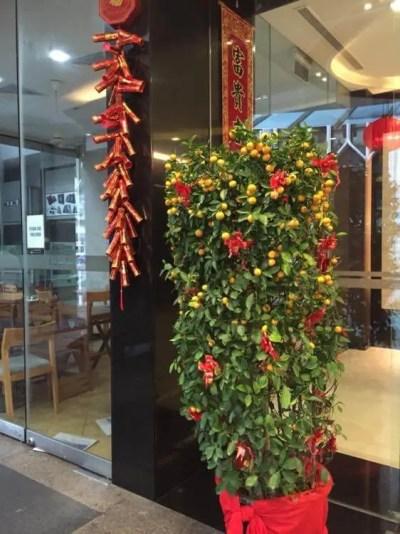 ペニンシュラエクセルシオールホテル【シンガポール】