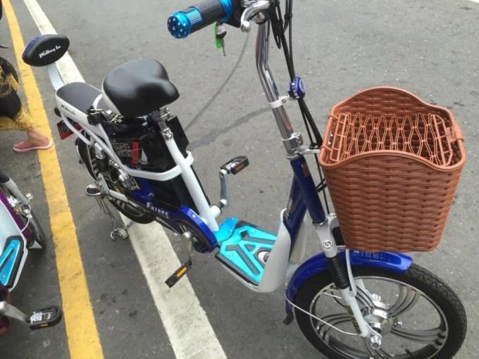 電動自転車で鵝鑾鼻へ【台湾3(最南端)】