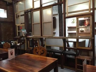 正興咖啡店【台湾11(蝦飯と古民家カフェ)】