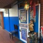 【閉店】本格チュニジア料理を楽しめるブルーのお店『ラジュール』@大久保