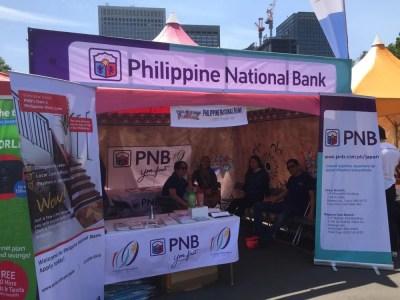 フィリピンフェスティバル2016
