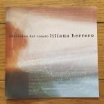 ♪リリアナ・エレーロ(風の告白)アルゼンチンの大地を感じさせるハスキーヴォイス