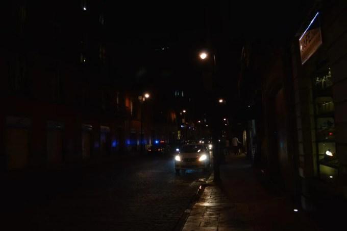 ボリバル通り(メキシコシティ①)【メキシコ】