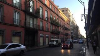 メキシコシティで今話題の配車アプリ「ウーバー(UBER)」を利用してみました!
