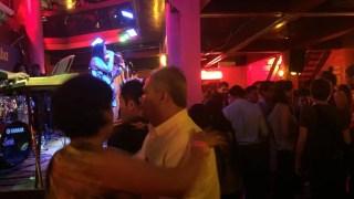 メキシコシティの夜★ルチャリブレに熱狂し、ママ・ルンバでサルサとモヒートを堪能!
