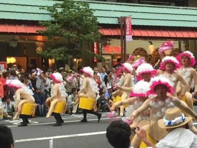浅草サンバカーニバル2016