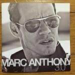 ♪マーク・アンソニー(3.0)サルサの帝王、ラテン・アメリカのカリスマの最新アルバム