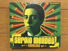 セルジオ・メンデス【音楽】