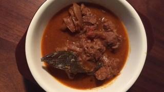 【レシピ】酸味と辛みがいいバランス!ゴアの名物料理「ポークビンダルー」
