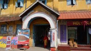 コーチンの「マッタンチェリー地区」でのんびり散策&お買い物★【南インド・ケララ州】