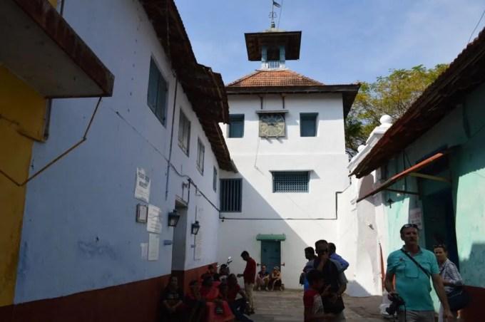 パラデシ・シナゴーグ マッタンチェリー(南インド・ケララ州3)