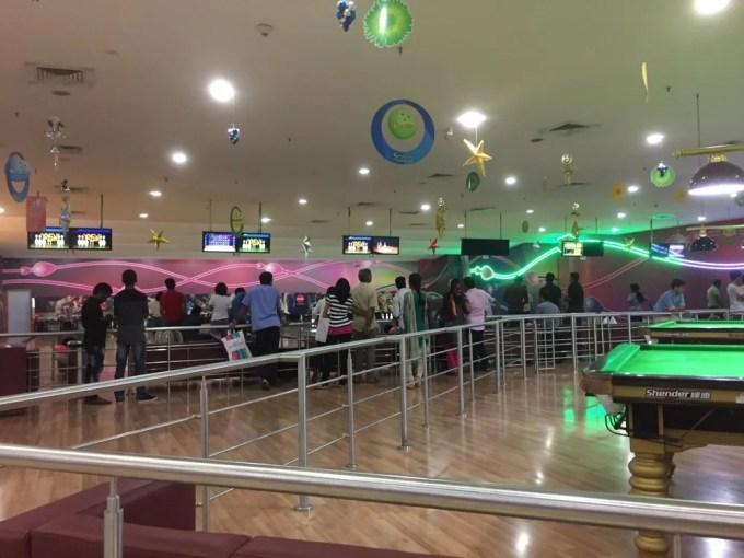 LuLu Mall(南インド・ケララ州5)