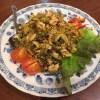 定番料理が美味しい!アットホームなミャンマー料理店『スィウミャンマー』@高田馬場