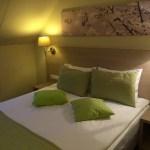 設備の綺麗なこじんまりとしたホテル「City Hotels Rūdninkai (シティホテルズ ルドニンカイ)」@リトアニア・ビリニュス