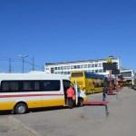 タリンからリガへ4時間半。Lux Expressで行くバスの旅【バルト三国・エストニア・ラトビア】