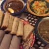 『クイーンシーバ エチオピアレストラン』でインジェラとドロワットをいただく!@中目黒