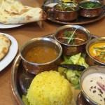 名店出身の2人のシェフがコラボした北インド料理店の新星『やっぱりインディア』@大塚