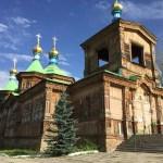 イシク・クル湖東端にある高原都市「カラコル」の見どころ巡り♪【キルギス旅⑥】