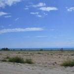 ビシュケクからマルシュルートカで7時間。イシク・クル湖東端の町「カラコル」へ★【キルギス旅④】