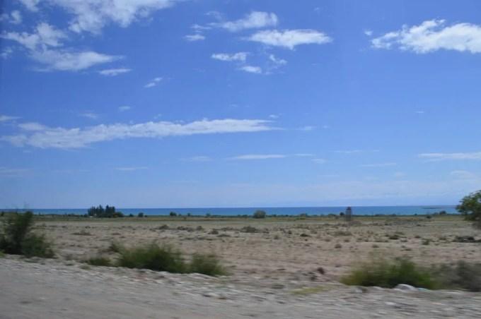 ビシュケク〜カラコル【キルギス旅④】