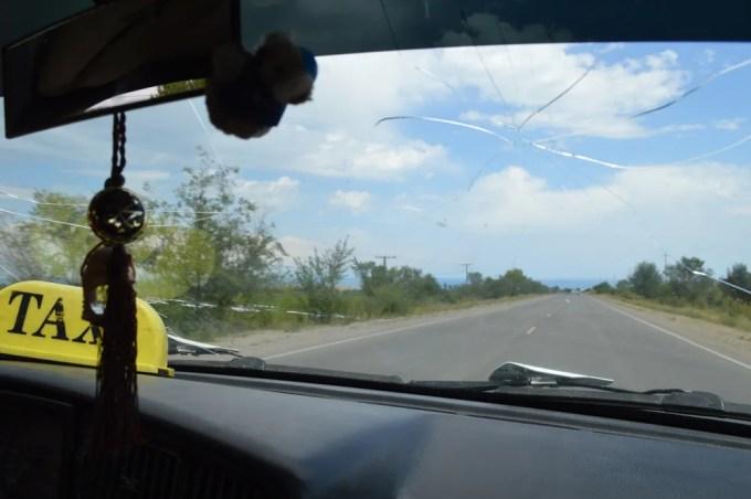 カラコル〜ボコンバエバ【キルギス旅⑦】