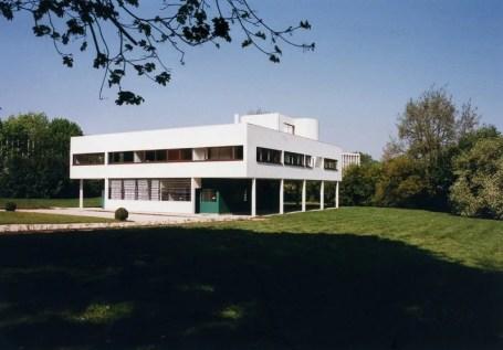 フランス、サヴォワ邸