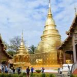 チェンマイのおすすめできる魅力的な寺院を6つご紹介★【タイ・チェンマイ②】