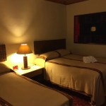 コテージ風でリゾート感あり「レジス・ホテル&スパ(Regis Hotel Spa)」@グアテマラ・パナハッチェル