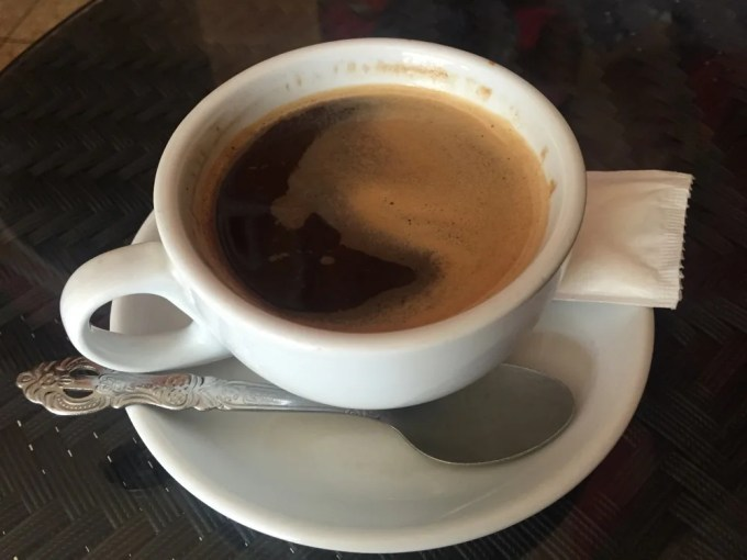 Cafe Rafa【グアテマラ④:アティトラン湖1】