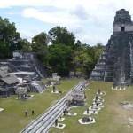 密林の中に佇むマヤ文明最大の都市「ティカル遺跡」を訪れる【グアテマラ⑧】
