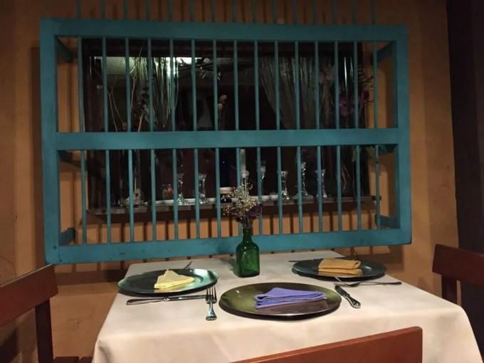 La Casa de Enrico Restaurante【グアテマラ⑧:フローレス】